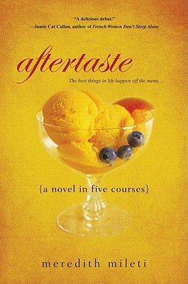 Aftertaste: A Novel in Five Courses