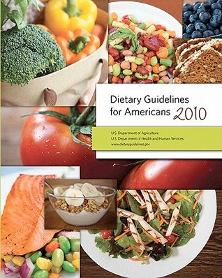 Dietary Guidelines for Americans 2010