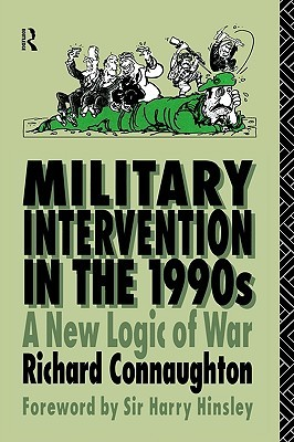 Military Intervention in the 1990s