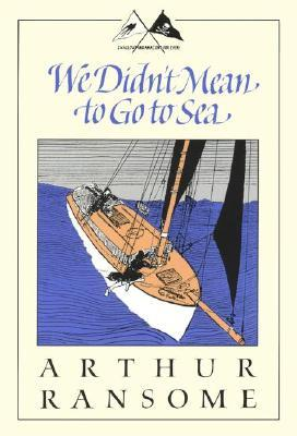 We Didn't Mean to Go to Sea PDF MOBI 978-0879239916 por Arthur Ransome