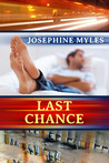 Last Chance (First Impressions, #3)