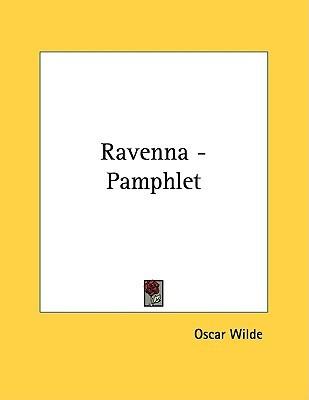 Ravenna - Pamphlet
