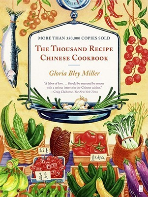 Thousand Recipe Chinese Cookbook