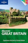 Discover Great Britain (Lonely Planet Discover)
