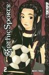 Gothic Sports: Volume 2