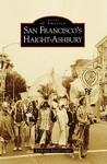 San Francisco's Haight-Ashbury (Images of America: California)