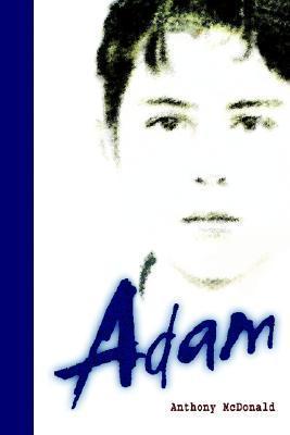 Adam by Anthony McDonald
