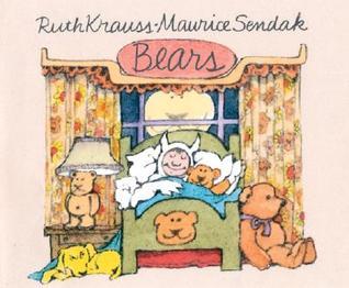 Ebook Bears by Ruth Krauss PDF!