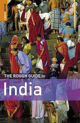 The Rough Guide to India by David Abram