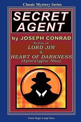 Secret Agent: A Magic Lamp Classic Mystery