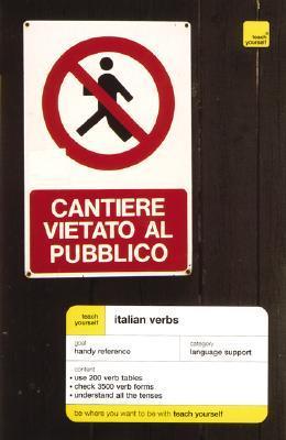 Libros para descargar ipod touch Teach Yourself Italian Verbs