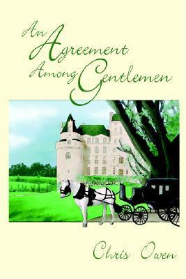 Descarga gratuita de Ipad bookworm An Agreement Among Gentlemen