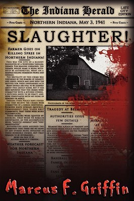 Slaughter by Marcus F. Griffin