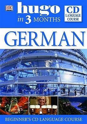 German: Beginner's Cd Language Course