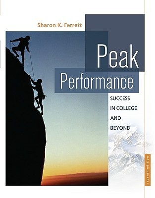 Peak Performance with Access Card: Success in College and Beyond
