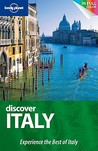 Discover Italy (Lonely Planet Guide)