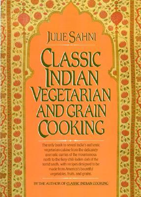 Classic Indian Vegetarian and Grain Cooking Descarga gratuita de Epub