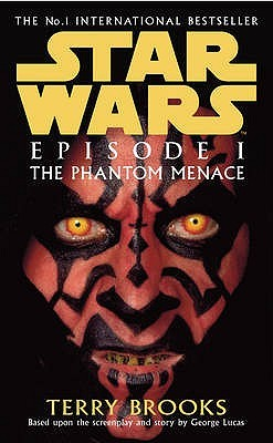 The Phantom Menace by Terry Brooks