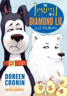 The Legend of Diamond Lil by Doreen Cronin