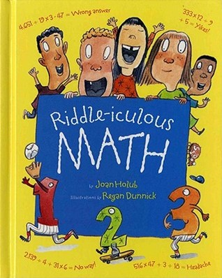 Riddle-Iculous Math