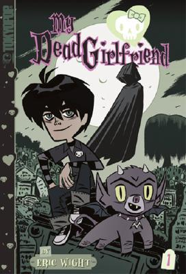 My Dead Girlfriend by Eric Wight
