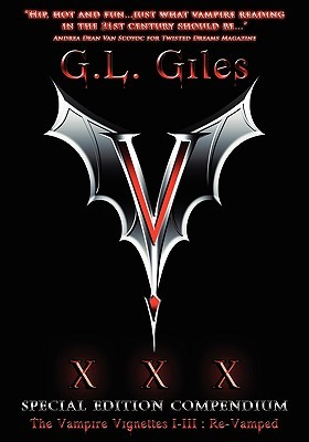 V XXX Special Edition Compendium the Vampire Vignettes I-III: Re-Vamped