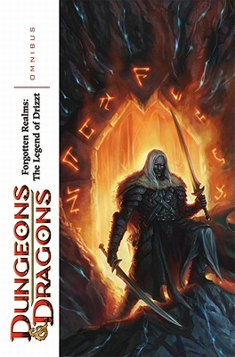 The Legend of Drizzt Omnibus, Vol. 1 (Legend of Drizzt: The Graphic Novel, #1-3)