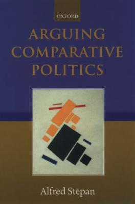 Arguing Comparative Politics