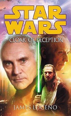 Cloak of Deception(Star Wars Universe)
