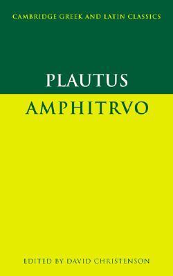 Plautus by Plautus