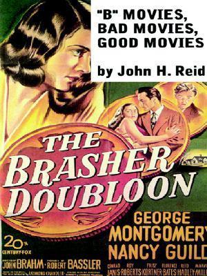 Hollywood Classics 2: B Movies, Bad Movies, Good Movies