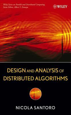Design and Analysis of Distributed Algor...