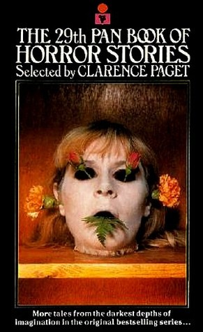 The 29th Pan Book of Horror Stories
