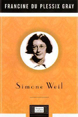 Simone Weil: A Penguin Life