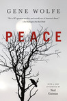 Peace-book cover