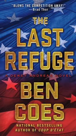 The Last Refuge (Dewey Andreas #3)