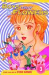 Boys Over Flowers: Hana Yori Dango, Vol. 3 (Boys Over Flowers, #3)
