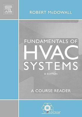 Hvac Fundamentals Book