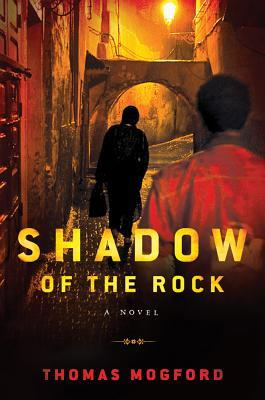 Shadow of the Rock (Spike Sanguinetti, #1)