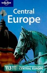 Central Europe (Lonely Planet Multi Country Guides)