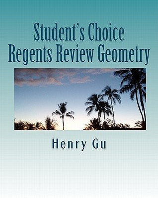 Student's Choice Regents Review Geometry