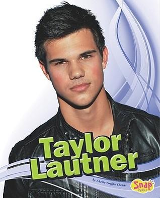 Taylor Lautner by Sheila Griffin Llanas