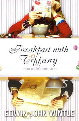 Breakfast with Tiffany by Edwin John Wintle