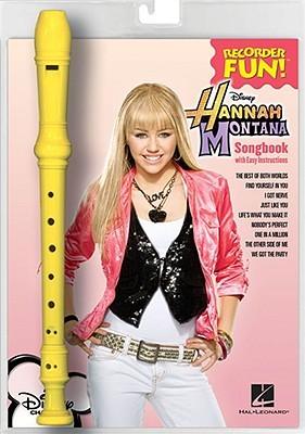Hannah Montana by Miley Cyrus