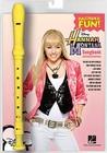 Hannah Montana: Recorder Fun! Pack