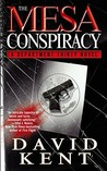 The Mesa Conspiracy: A Department Thirty Novel (Department Thirty)