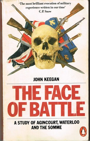 Checkman Caldwell Ids Review Of The Face Of Battle A Study Of