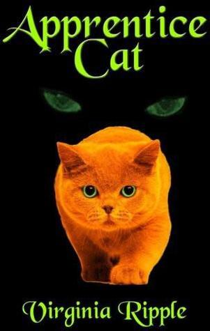 Image result for apprentice cat series
