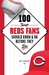 100 Things Reds Fans Should Know  Do Before They Die