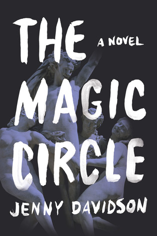 The magic circle by jenny davidson 15815608 fandeluxe Gallery
